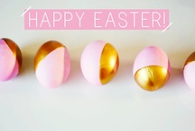 Easter! / by Kinsley Hettinga