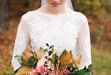 Bridal Bouquets by Pine State Flowers / Bridal Bouquets by Pine State Flowers
