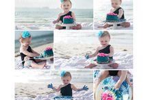 Mason's Cake Smash / by Heather McMurray