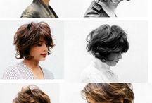 Hair dooos
