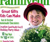 Family & Parenting / FAMILY & PARENTING Magazines Subscriptions / by DiscountMags.com