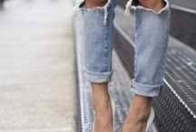 DENIM INSPIRATION / by Carmakoma