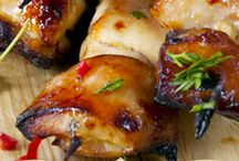 Cooking-Chicken recipes