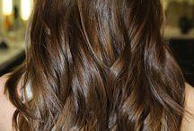 Look de cabellos