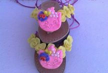 girls sandals / girls greek sandals