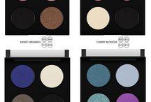 Eyeshadows / High Definition Eyeshadows