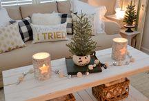Decoración; Navidad