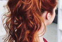 Mi pelo!<3