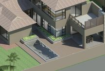 The planning @EARP  / Four styles to choose from to design the house that you always wanted