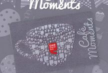 Cafe Moments / Great offers, discounts and much more. Get your Cafe Moment's Card today!