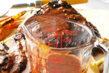 texas barbecue sause