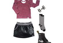 Girls fashion♥Onlinelifestylemagazine / De nieuwste en leukste fashion musthaves voor girls
