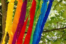 Ideen für ein Sommerfest in der Kita