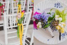 Dutch Wedding Inspiration