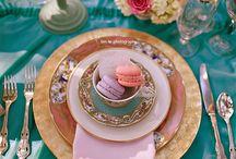 WedThings / Wedding Inspiration board
