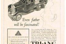 triang trucks