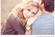 Engagement Shots / by Susanna Brellis