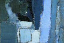 BLUE / by Gayle Diesing