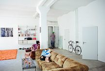 Home - Interior / by Derek Brouwers