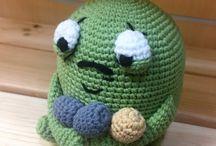 Crochet pattern free / Crochet pattern free by Natali Ermoshina
