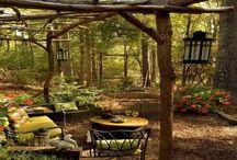 grădini de poveste