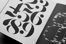 typography / by Ulrich Maasmeier