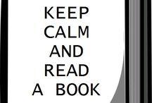 Happy Reading / Buku adalah Sahabat Terbaik