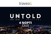 Untold Festival Cluj Napoca