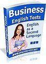 Business English Vocabulary Tests