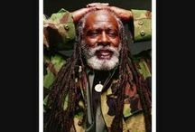 @Burning Spear
