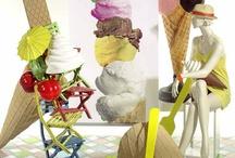 Idee Vetrina Estate 2013 / Idee Vetrina per l'estate 2013 prese dal catalogo DECORADO.
