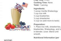 Shakeology :)  / by Jennifer Huffman Stroud