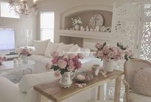 W H I T E done W E L L / Crisp whites that uplift your mood
