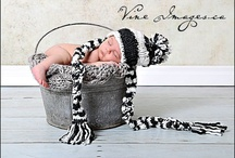 Infant Photography Inspiration