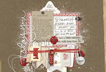 Scrapbooking / by Jean Nunnally