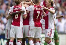 Ajax is de beste