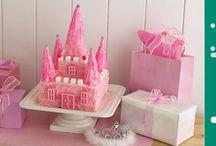 disney prine and princess bday theme