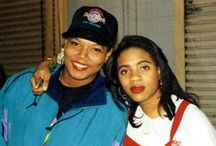 Latifah & MC Lyte