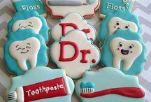 medical cookies ideas