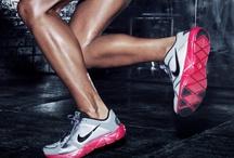 Running <3 / by Gabrielle Geller