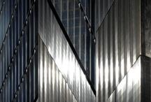 Arquitetura / by Filipe Soares
