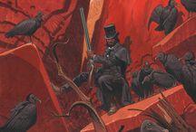 Comics: Ralph Meyer