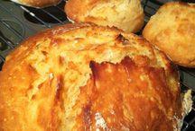 Cozinha - pão