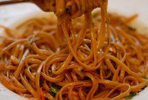 FOOD - Pasta & Rice