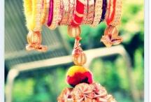 Bangle and Bracelets / by Aeti Arora Singh