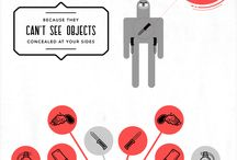InfoGraphics... and siblings / I love this trend of visual messages...  / by Rosie Sennett