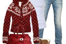 Christmas Day Fashion