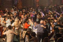 South America Festivals