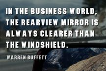 Quotes / Amazing quotes about leadership, business, success and more.