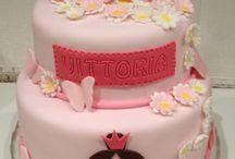 Princesse Cake!